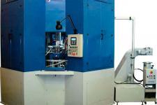 Máquina transfer rotativa cnc