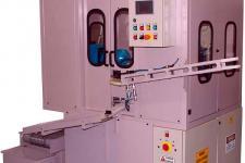 Máquina para usinar metal