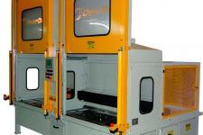 Máquinas centro de usinagem